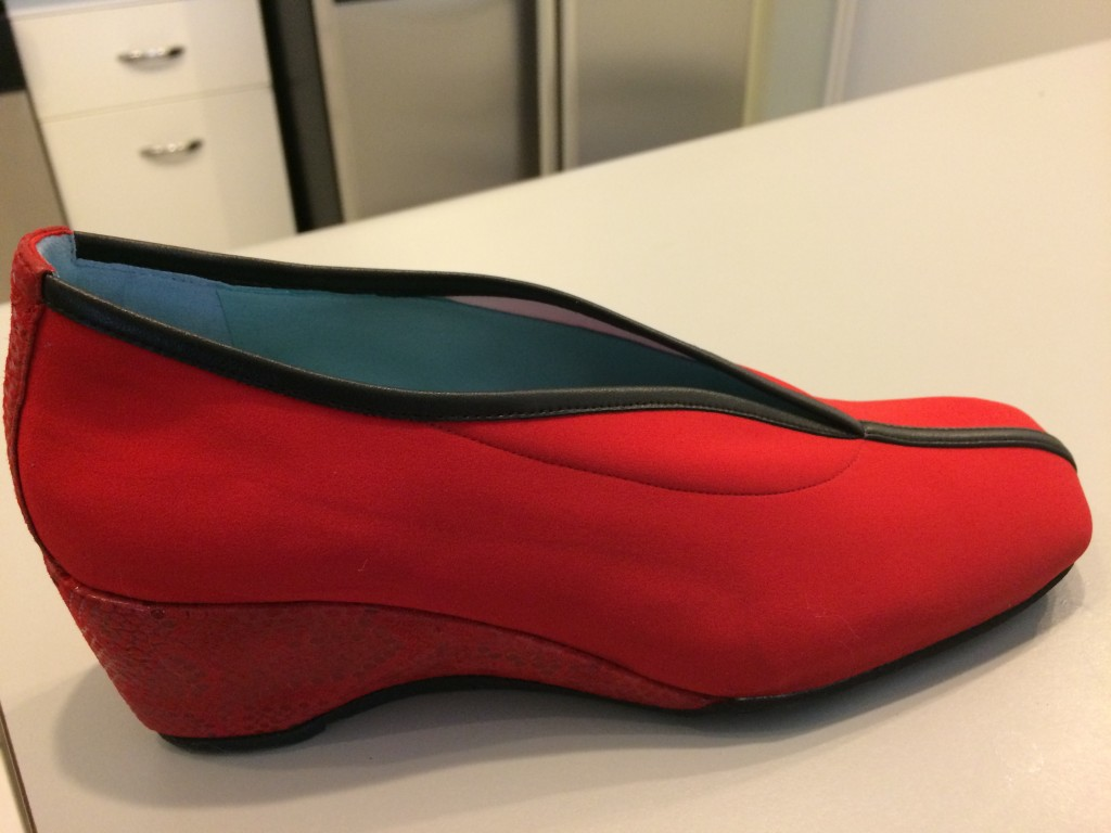 Red Thierry Rabotins