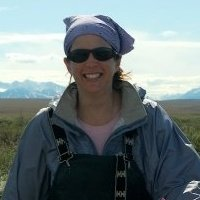 ANWR, 10 years ago.  It's time to go back!