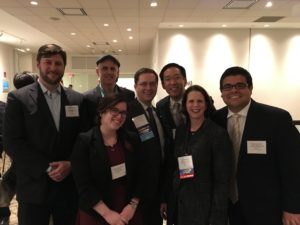 Association for Surgical Education Twitterati on the loose!