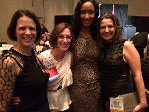 Amazing women surgeon colleagues