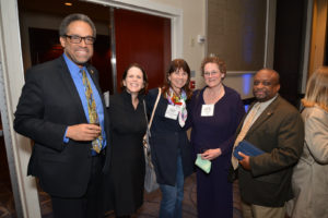ACS Leadership and Advocacy Opening Reception